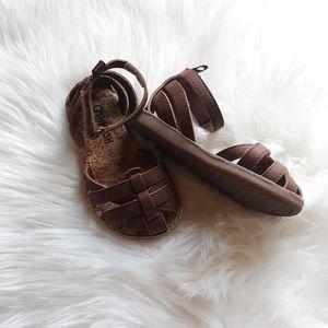 Toddler Girl Oshkosh Sandals
